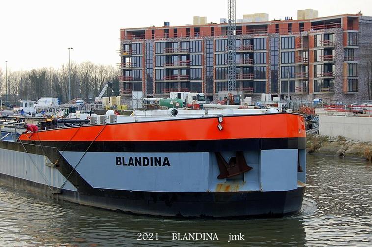 BLANDINA