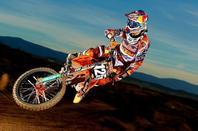 La Moto Cross Ma Passion