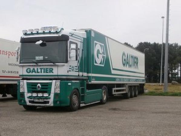 transport GALTIER
