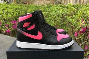 Air Jordan 1 GS Vivid Pink