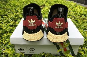 Gucci x Adidas NMD boost