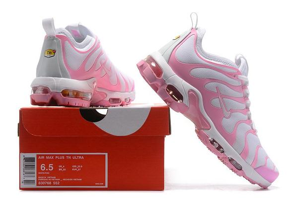 2017 Nike Air Max TN Ultra Womens Shoes