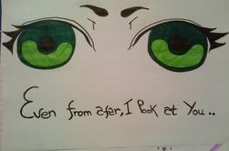 """""""Yeux"""" by #Neko"""