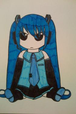 """""""Miku's"""" by #Neko"""