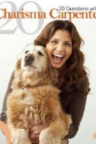 Charisma et son chien