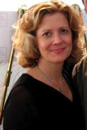 Kristin Sutherland Happy Birthday