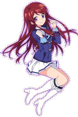 Aikatsu Biographie ♥3♥