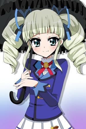 Aikatsu Biographie ♥5♥
