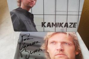 "Philippe Vanclès ""Kamikaze"""