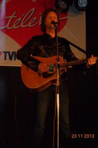 Télévie - Trooz - 23 novembre 2013