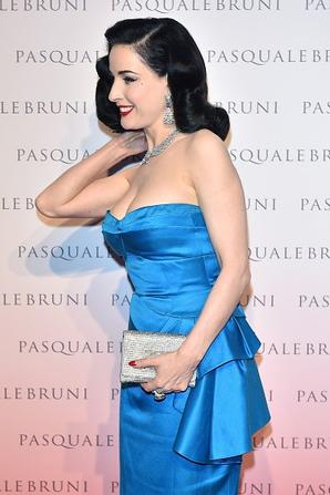 18 Juin 2015 - Pasquale Bruni - Giardini Segreti Cocktail Party