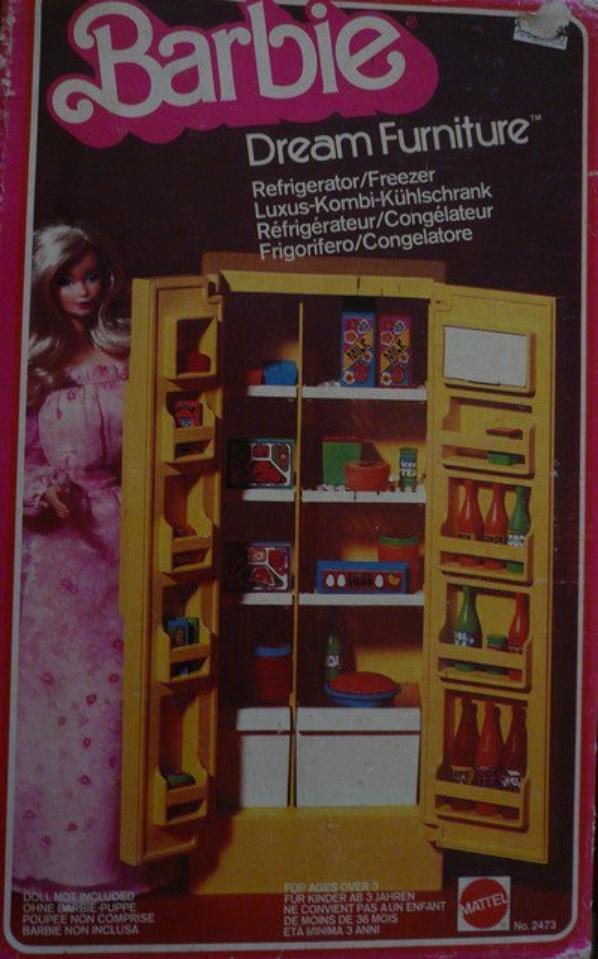 Frigidaire n° 2473 de 1979