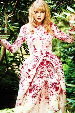 Quelques photos de la magnifique Taylor Swift