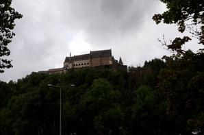 Ballade Vianden Luxembourg