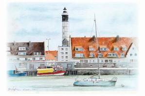 Courgain maritime Calais