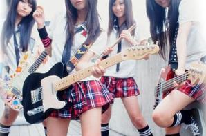 Scandal ( j-pop/ j-rock )