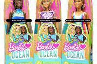 Barbie The Océan