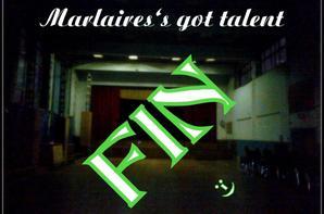 Marlaires's got Talent !