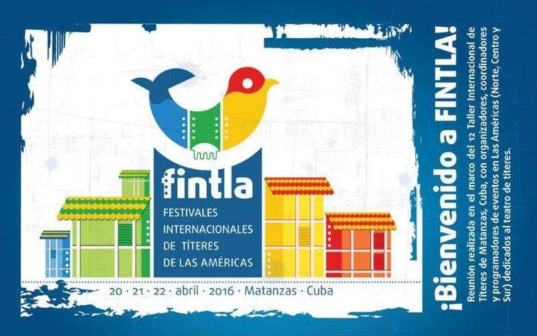 Jala à Cuba, Festival de marionnettes de Matenzas