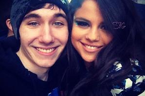 Selena Gomez Photoshoot Spring Summer 2013 !