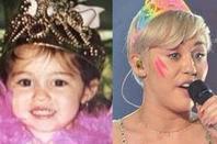 Happy Birthday Miley ! ♥