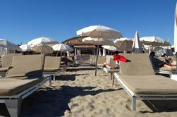 Vacances au Cap d'Agde (partie 2/4)