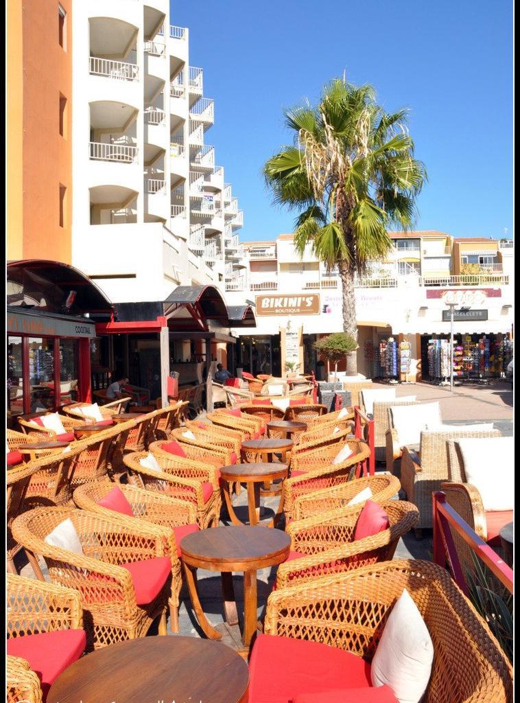 Vacances au Cap d'Agde (partie 3/4)