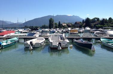 Journée à Annecy (partie 2/2)