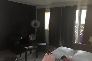 HOTEL DIANE D'AMNEVILLE