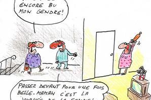 Humour: la journée internationale de la femme en images