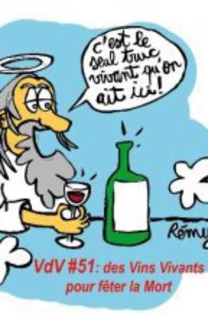 Vendredi du Vin # 51 : L'oeillade à en mourir...