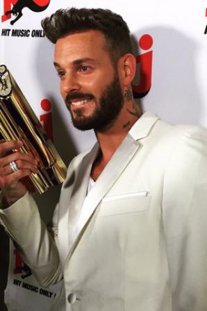 NRJ Music Awards 2015 au Palais des Festivals de Cannes !