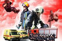 journée au pompiers de Paliseul