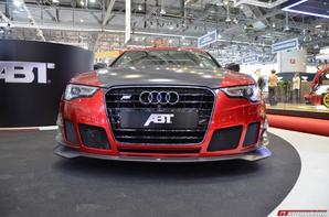 ABT RS5