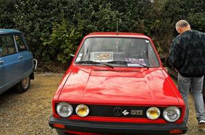 Le 5ème auto moto retro de Baupte