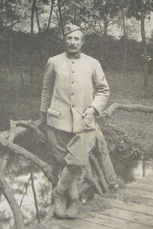 La grande guerre 1914/1918