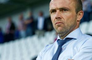 Allemagne : Stevens quitte Hoffenheim pour raisons de santé