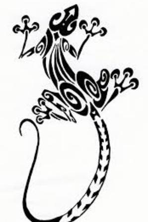 *Salamandre*