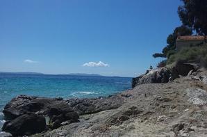 La Ciotat - Cannes : Arret 2: St Tropez , 29 Avril 2016