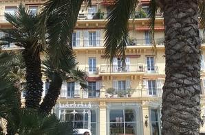 La Ciotat - Cannes : Arrivée à Cannes , 29 Avril 2016