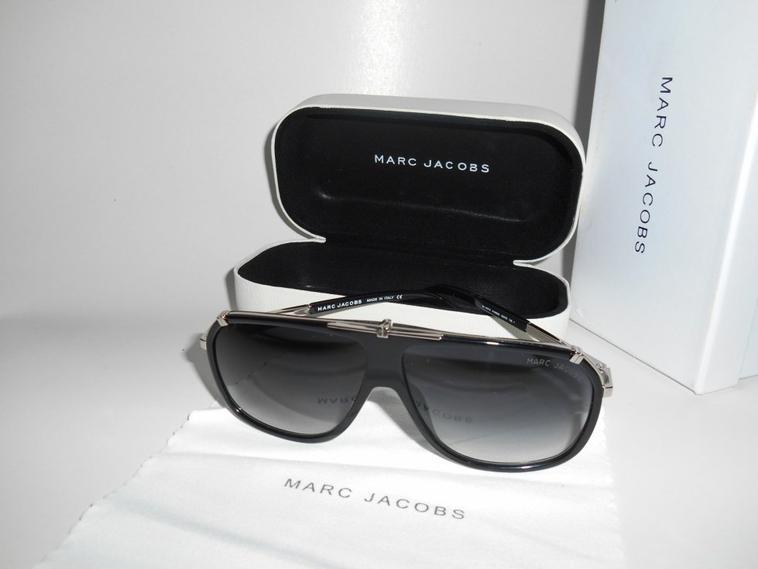 7be7d1b090042 Lunette DE SOLEIL Marc Jacobs MJ 305 homme femme - Blog de slunettes