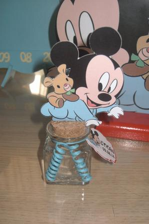 divers creations mickey