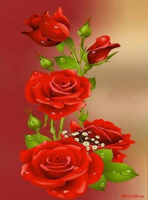 Cadeau de mon Amie Coco Fifi !!