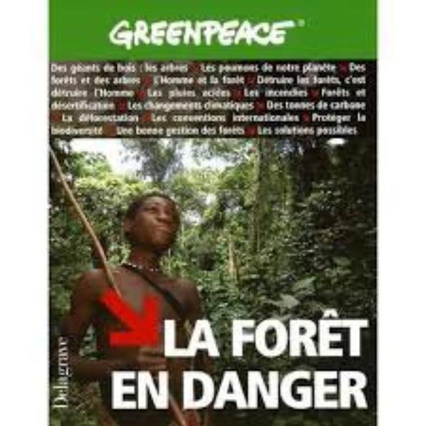 FORET EN DANGER DE MORT!!!!!!!!!!