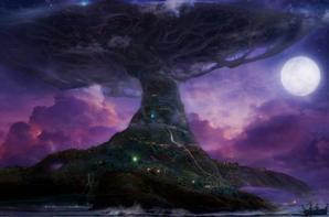 lieux fantasy