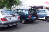 Meeting de St Avertin (37) le 8-07-2012