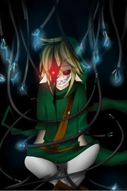 Ben Drowned,my life.