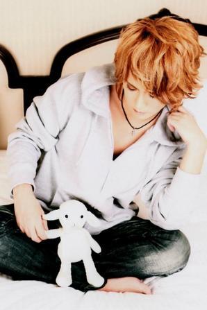 photoshoot de Kamijo suite