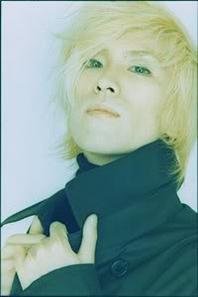 Happy Birthday Kamijo San ;)