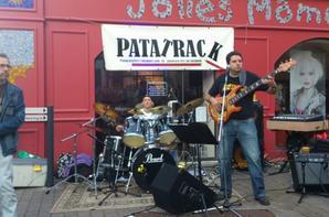 Le groupe patatrack